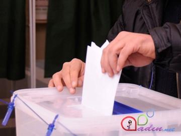 Referendumla bağlı səsvermə bülletenlərinin çapına başlandı