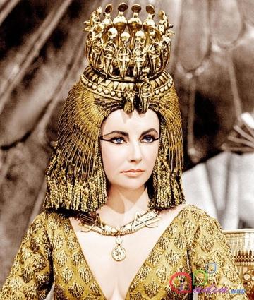 Kleopatranın gözəllik reseptləri