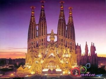 Barselonanın görməli yerləri