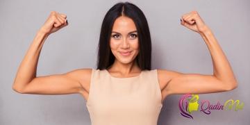 Güclü qadınların 5 xüsusiyyət