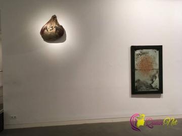 İspaniya, Barselona, Antoni Tapies muzeyi…