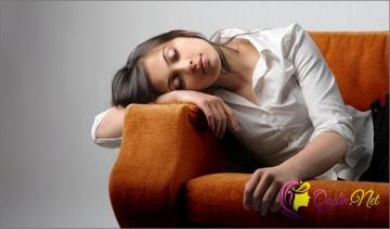 Dincəlmək niyə daha çox yorur?