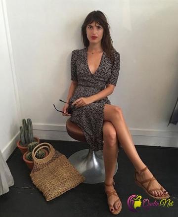 Fransız qadınlarının ən çox sevdiyi geyimlər