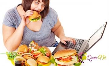 Çox yeməyin 5 səbəbi