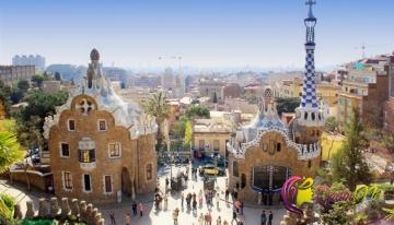 İspaniyanın ən gözəl şəhərləri