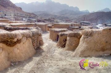 İranın cücələr şəhəri