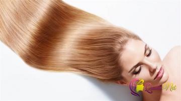 Saç tökülməsinə qarşı maska