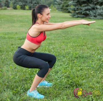Boyun və kürək ağrıları üçün 3 hərəkət