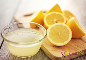 Limon pəhrizi