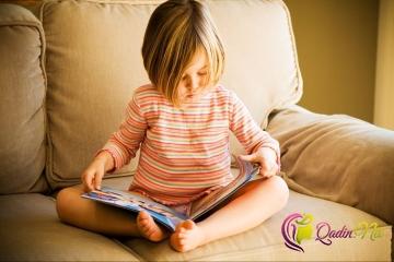Yaşına görə uşağa hansı kitab alınmalıdır?
