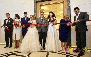 Ağalarov nikah evi açdı - FOTO