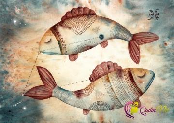 Balıq bürcünün ən əsas 6 xüsusiyyəti
