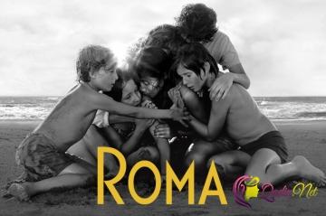 """Roma""""da qadınların izi ilə"""
