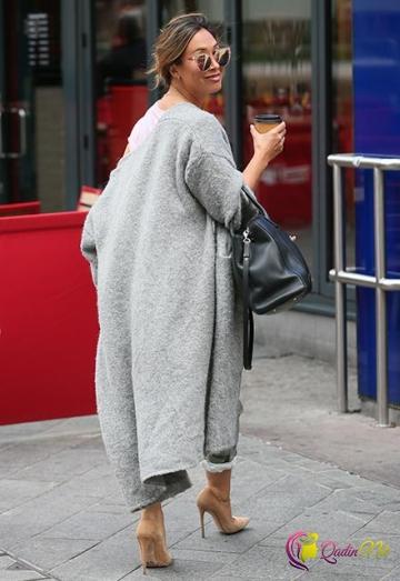 Boy uzadan ayaqqabı