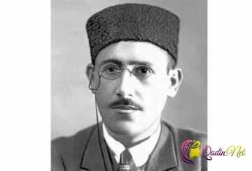 """""""Novruz Bayramı"""" Hüseyn Cavid"""