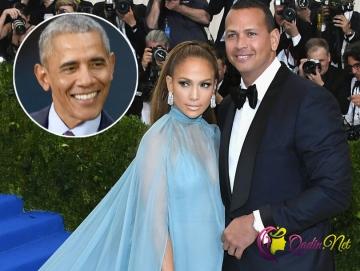 Obamadan Cennifer Lopesə MƏSLƏHƏT - FOTO