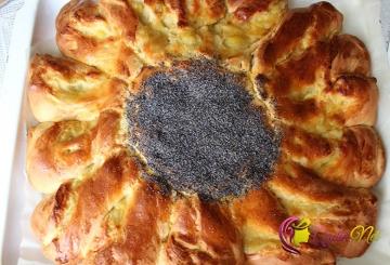 Kartoflu çörək (foto-resept)