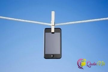 Telefon suya düşərsə nə etmək lazımdır?