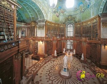 800 minlik kitabxana-FOTO