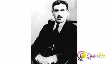"""Əhməd Cavad """"Səsli qız"""" poeması (I)"""