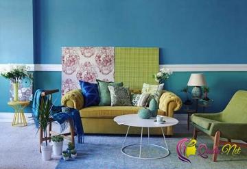 Bürclərə görə ev dekorasiyası (2)