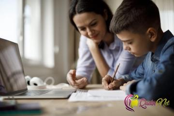 Uşaqları imtahan stressindən qorumağın yolları