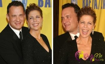 Tom Hanks Yunanıstan Vətəndaşı olacaq