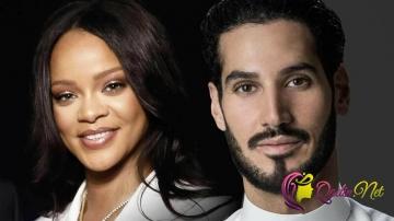 Rihanna ilə milyarder sevgilisindən qeyri-adi istirahət