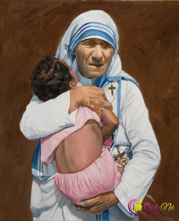 Tereza Anadan uşaq tərbiyəsi ilə bağlı tövsiyələr