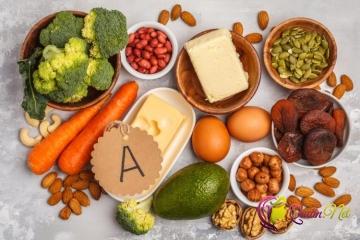 Hansı vitamin nəyə faydalıdır?