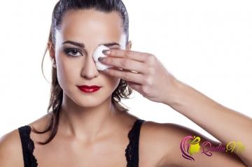 Göz makiyajı edərkən gözləri necə qoruya bilərik?